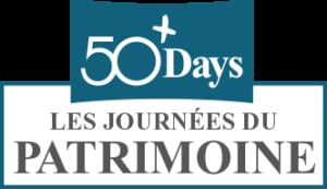 50 plus days Les Journées du Patrimoine
